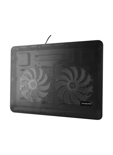 MF Product MF Product Strike 0199 Laptop Soğutucu Siyah
